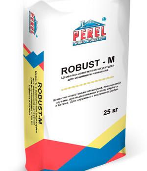 robust-m